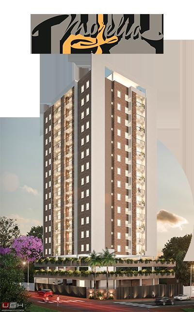 Morelia Sajonia Residence